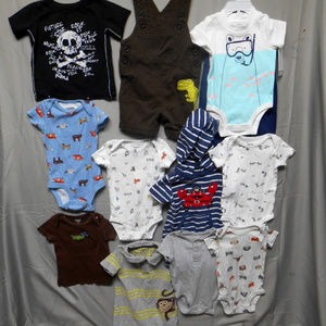 Other - Lot of 11 pieces 3 month boys clothes